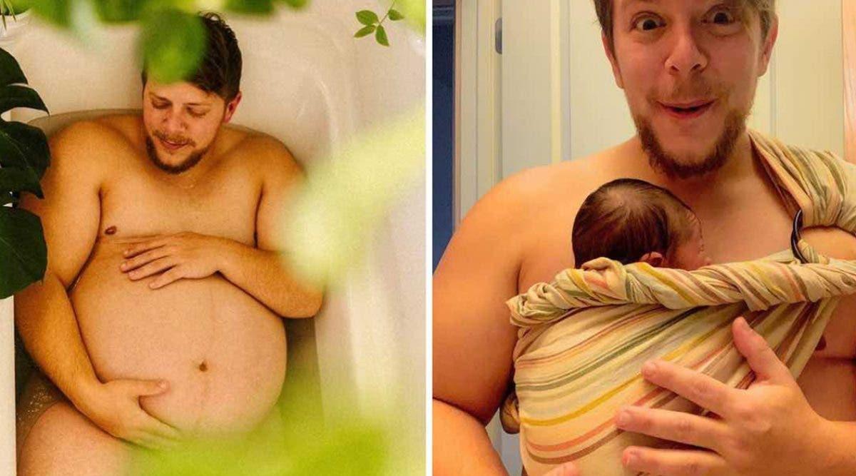 15-photos-montrent-le-beau-processus-dun-pere-trans-qui-a-accouche-ce-quun-homme-eprouve-lors-de-laccouchement