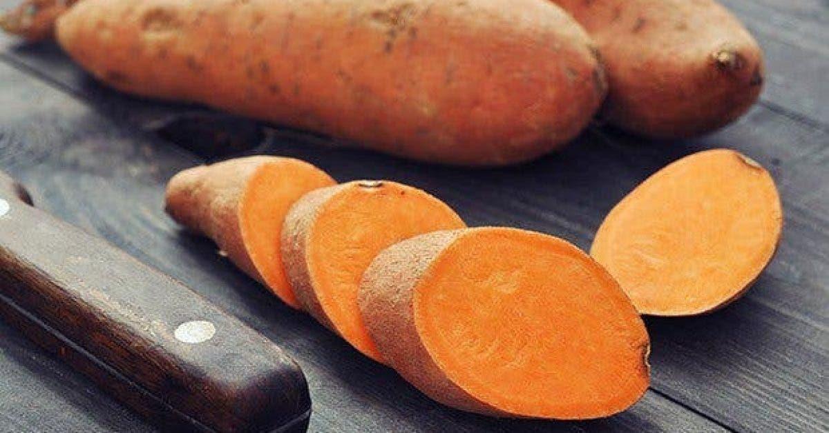 15 raisons de manger des patates douces chaque jour 1