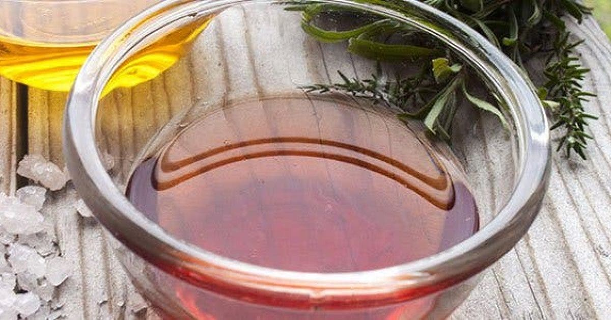 15 raisons dutiliser du vinaigre de cidre pour la beaute la sante et la maison11