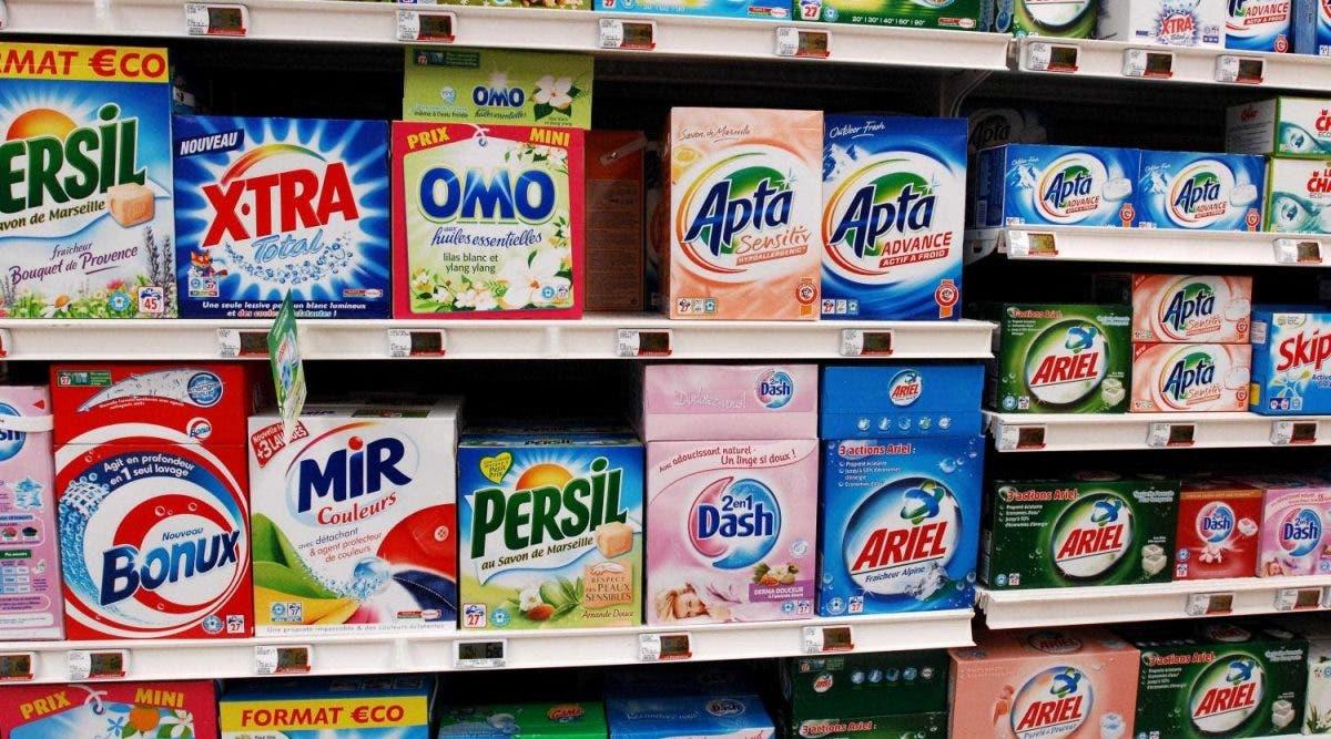 Oui, beaucoup de lessives sont cancérigènes et attaquent la santé