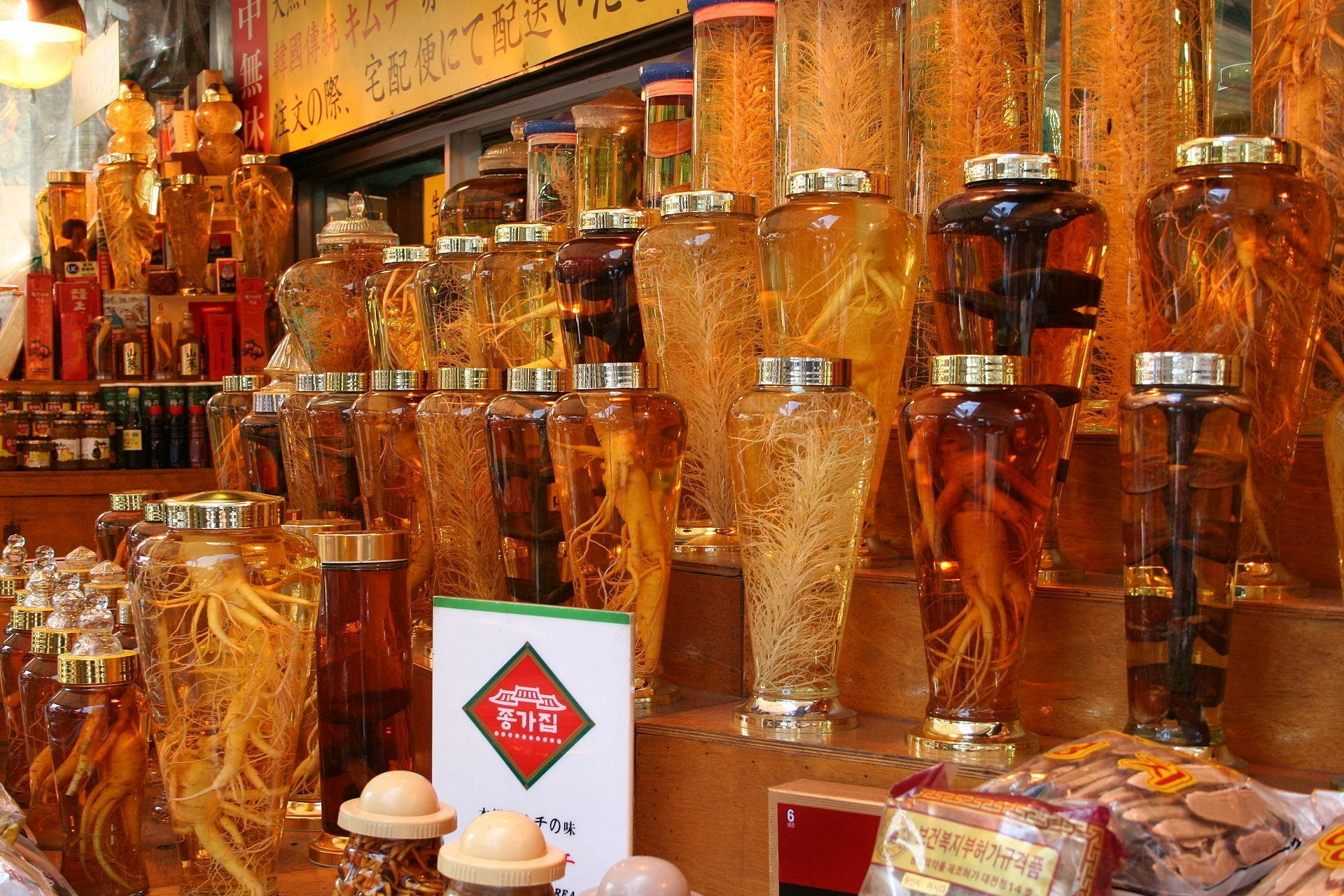 17 aliments provenants de Chine que vous ne devez plus consommer