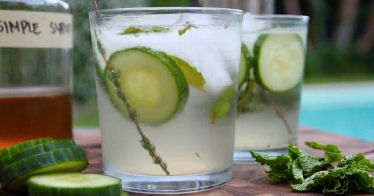 2 boissons minceur puissantes pour ceux qui veulent perdre beaucoup de poids 1