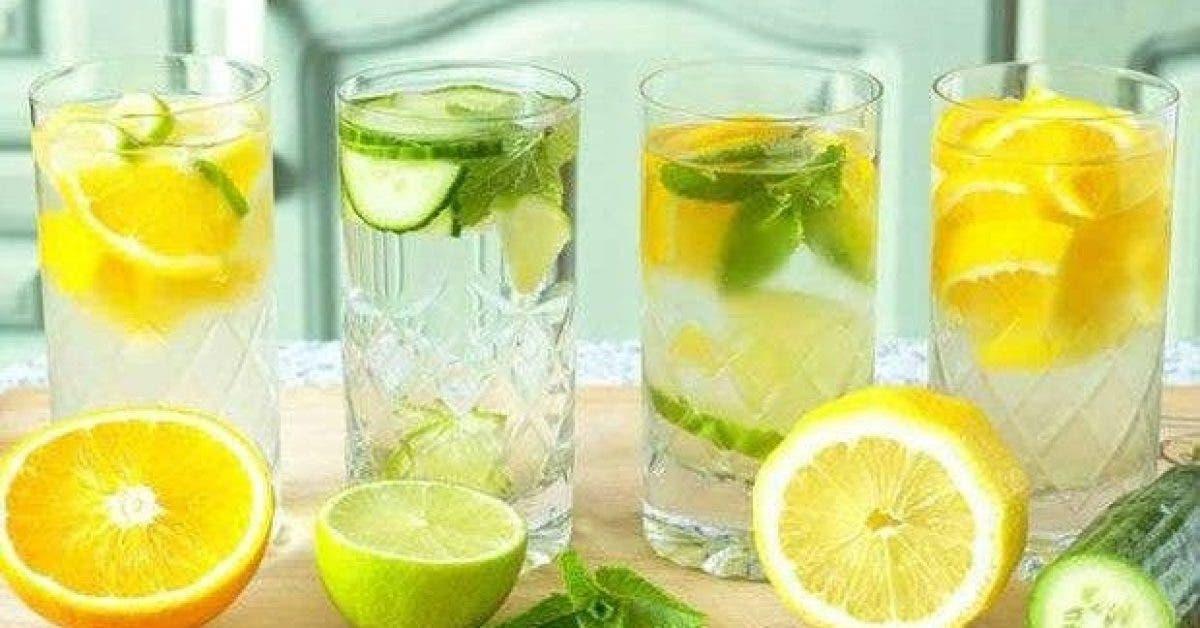 2 boissons puissantes qui font maigrir 1