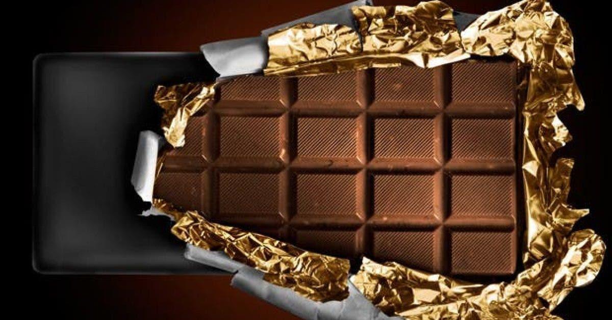 20 choses que vous ne savez pas sur le chocolat 1