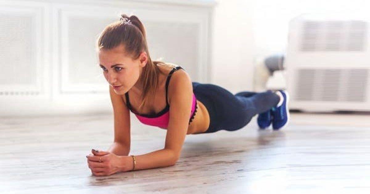 20 minutes dentrainement pour renforcer tous les muscles du corps et sculpter votre silhouette 1