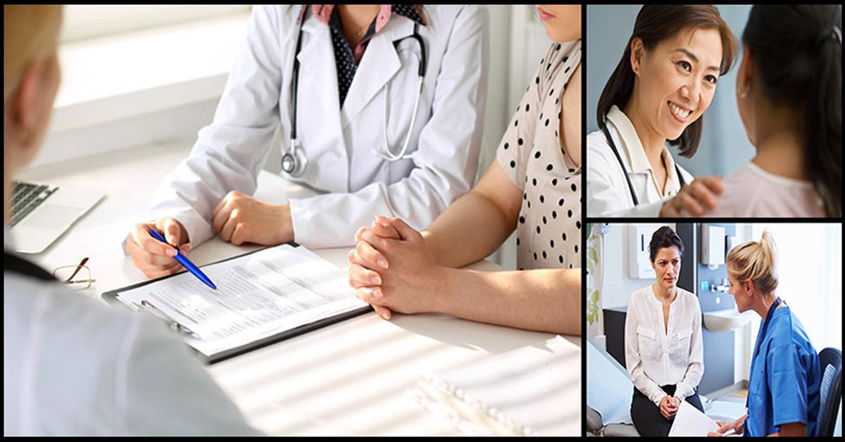 20 questions à poser à votre médecin en cas de diagnostic de cancer