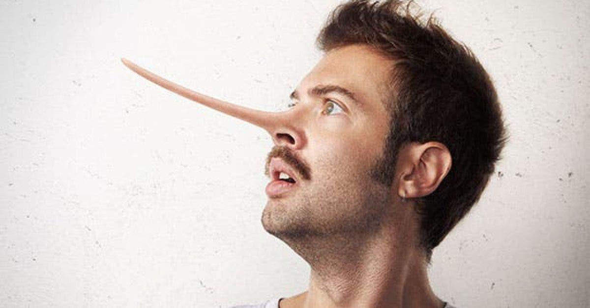 20 signes pour reconnaitre un menteur 1