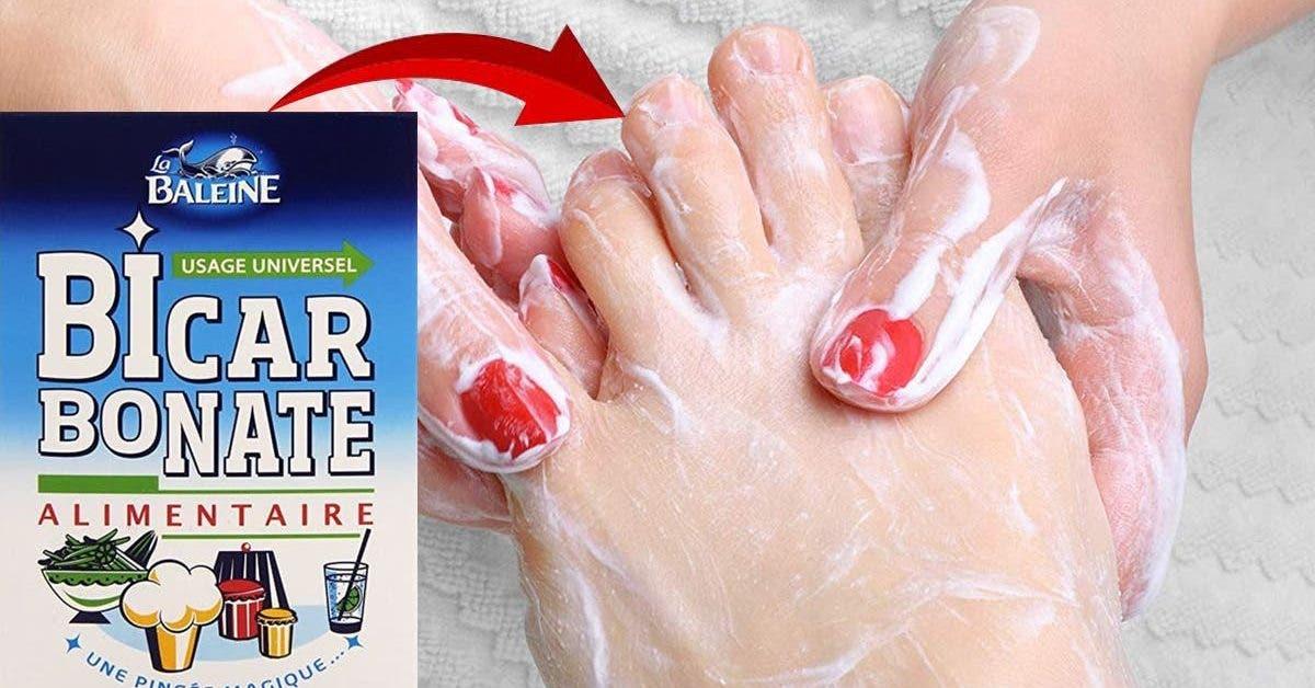 25 utilisations domestiques du bicarbonate de soude