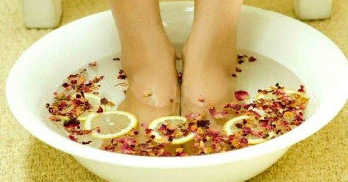 3 astuces naturelles pour eliminer les mauvaises odeurs des pieds 1