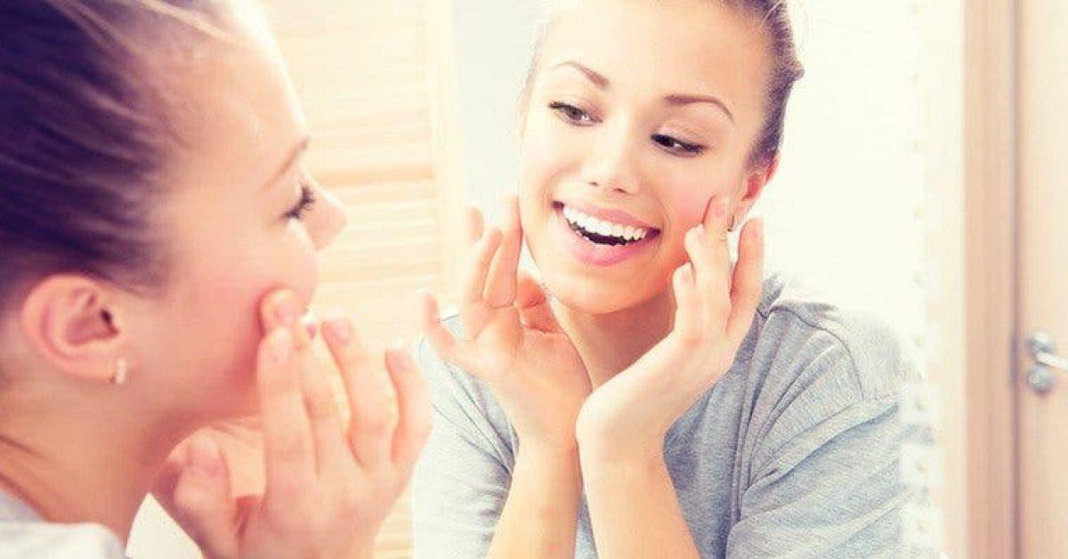 3 Astuces simples pour avoir une jolie peau
