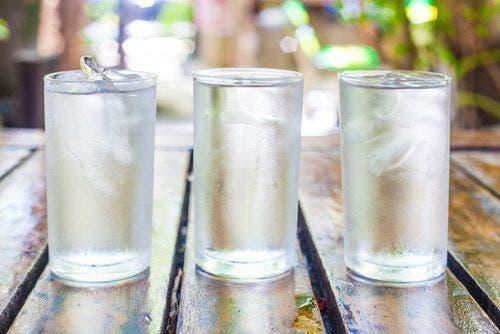 boissons plus efficaces que l'eau de citron pour perdre du poids