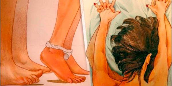 3 choses que les femmes souhaitent au lit