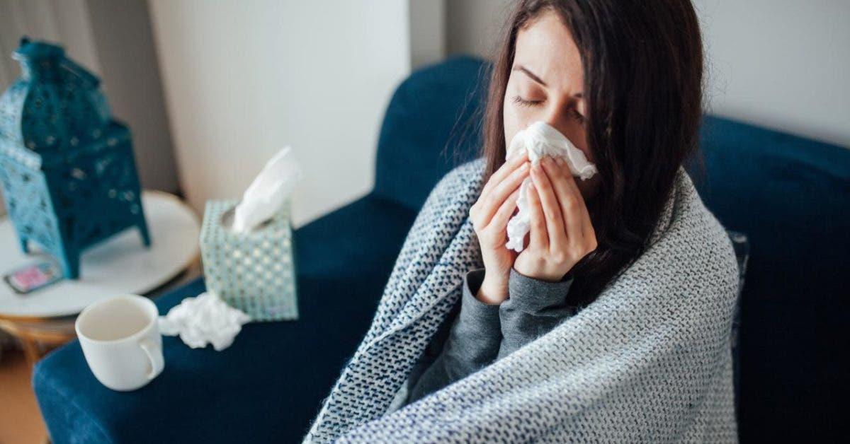 grippe et du covid-19