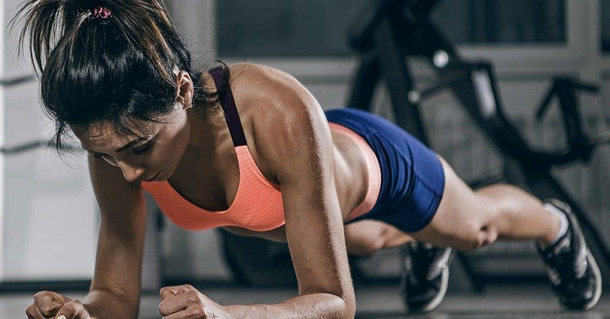 3 exercices qui brûlent les graisses en un temps record !
