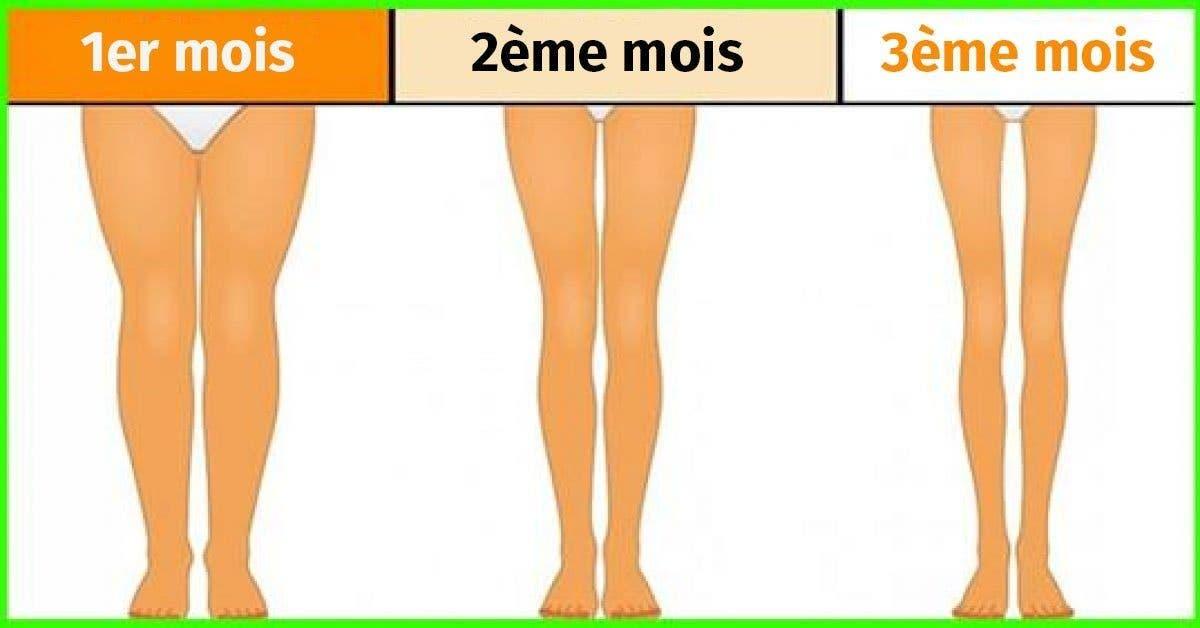 3 minutes avant de dormir quelques exercices faciles pour amincir vos jambes 1