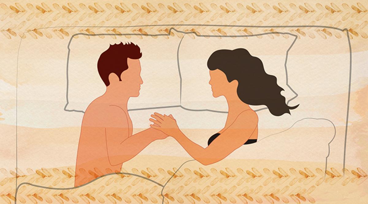 3 phrases qui vont transformer totalement votre vie sexuelle
