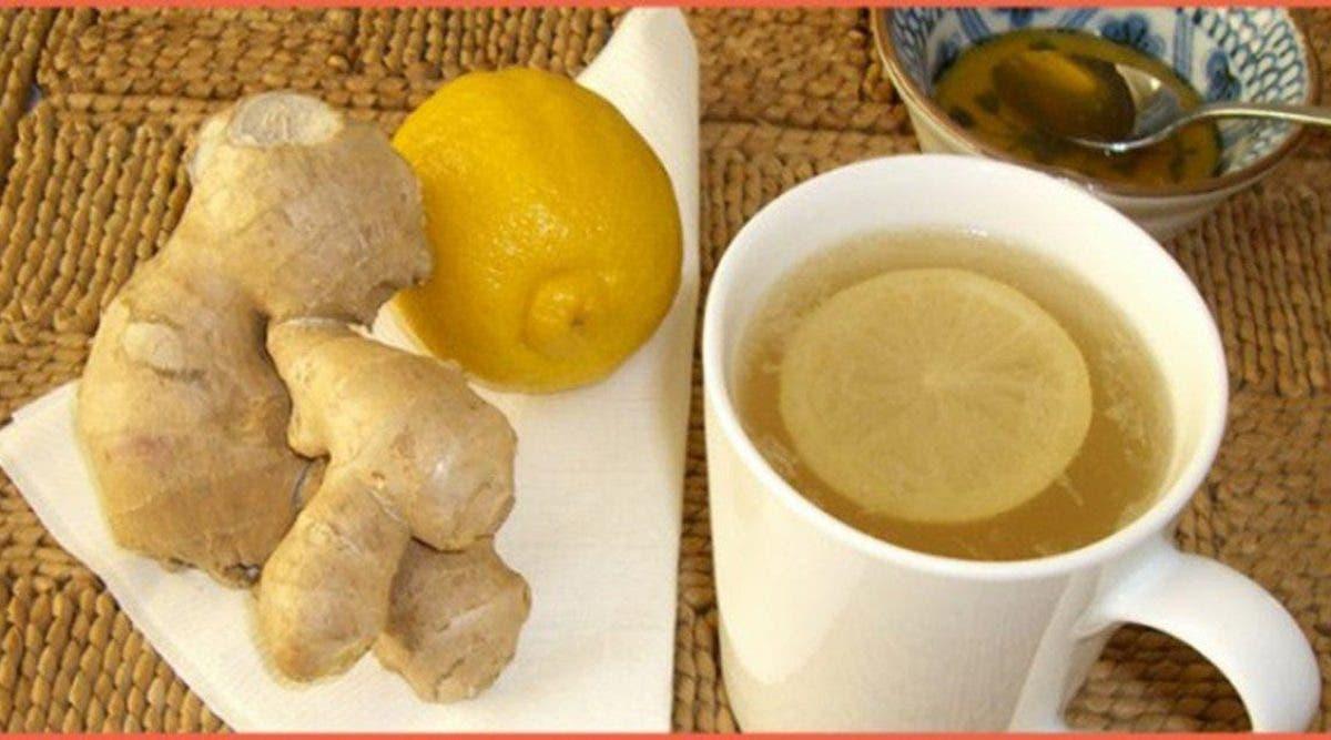 3 recettes de thé pour faire fondre les graisses tenaces du ventre