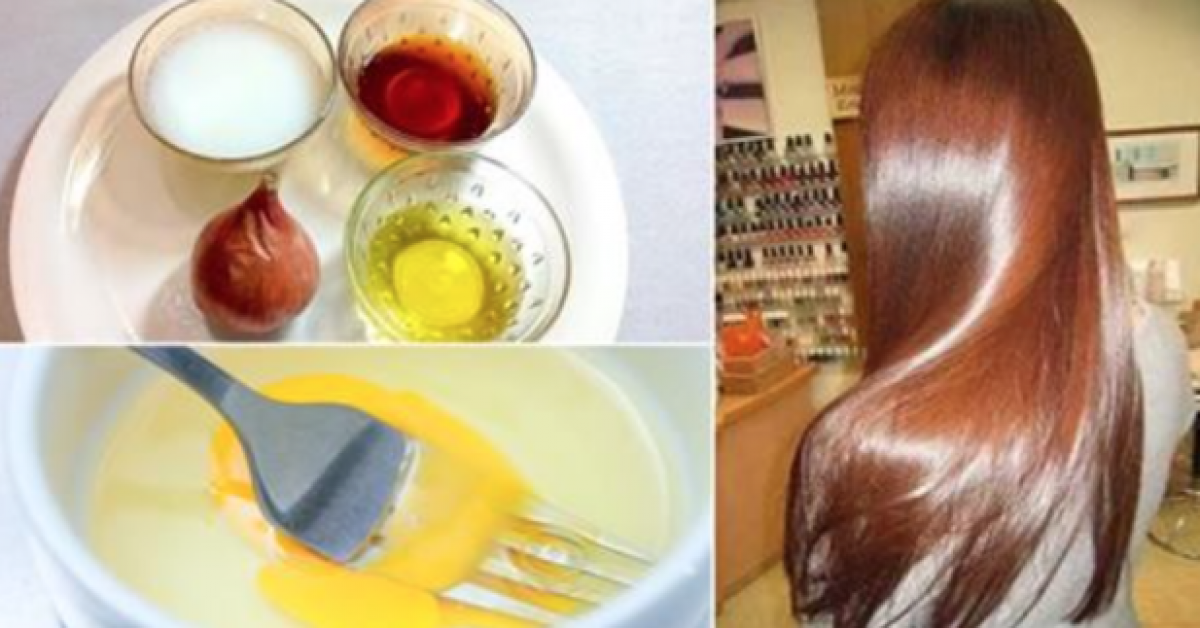 3 remedes naturels et bon marche pour des cheveux plus soyeux 1