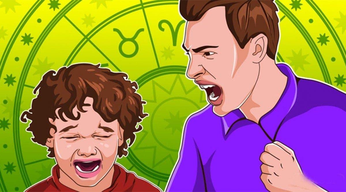 signes du zodiaque qui feront les pires pères