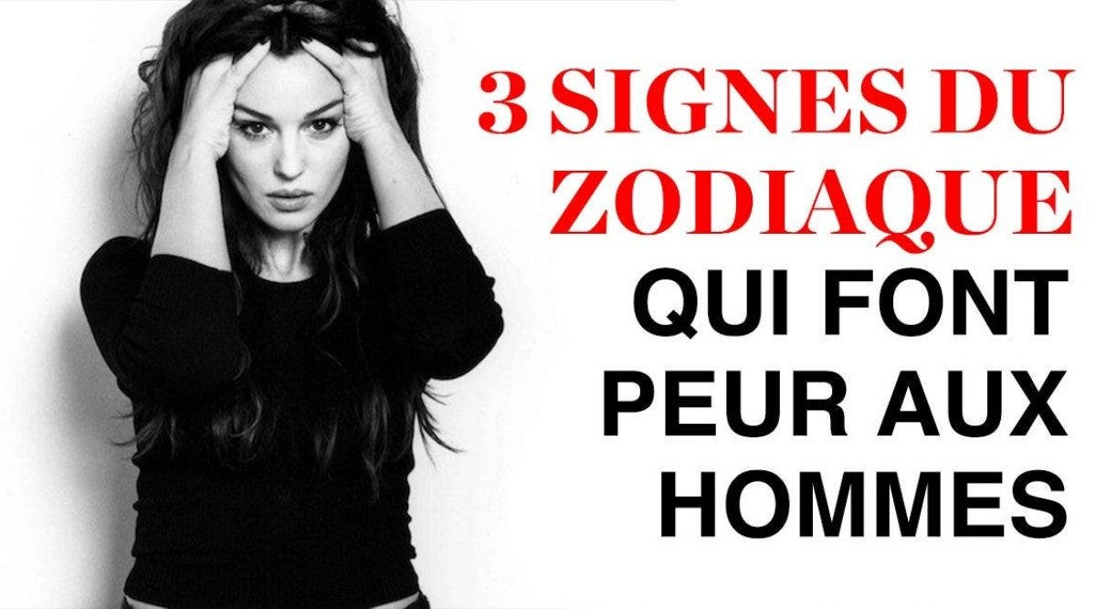 3 signes du zodiaque de femmes indépendantes qui font peur aux hommes