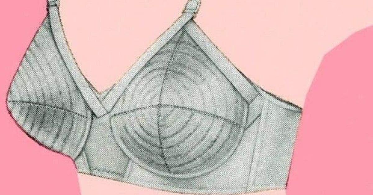 3 signes que vous portez la mauvaise taille de soutien gorge 1