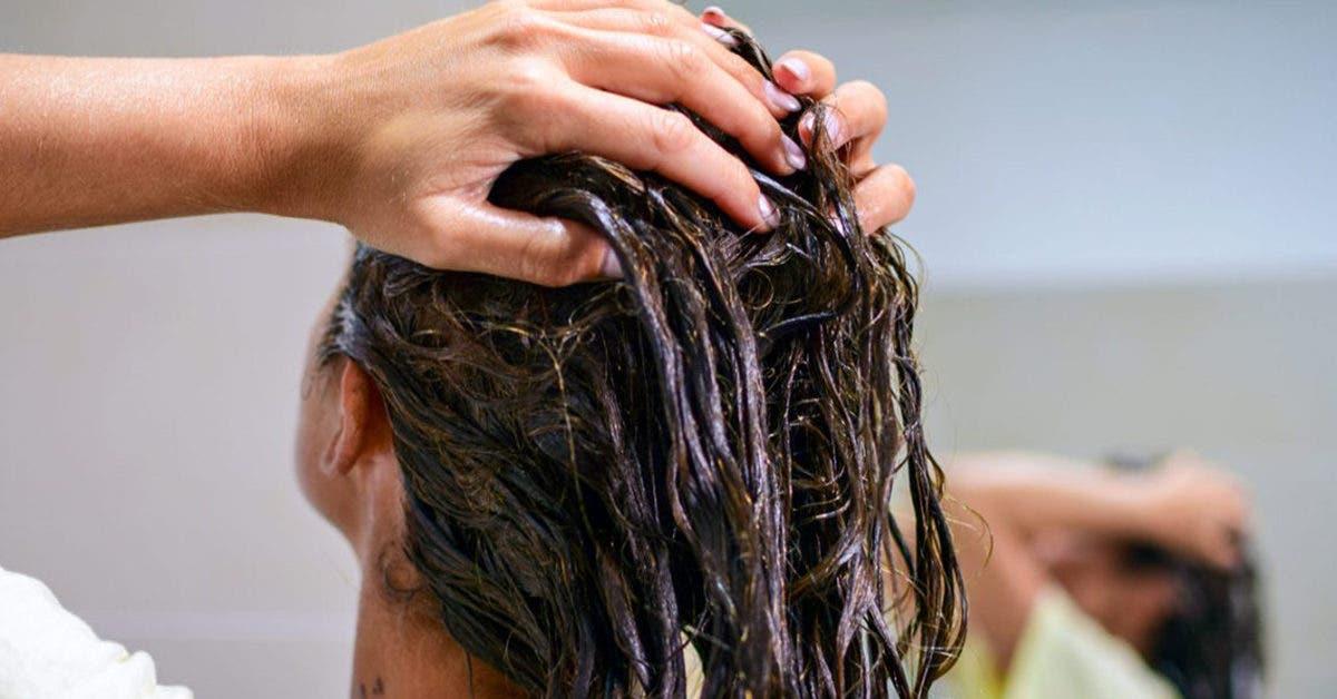 3 masques incroyables pour dire adieu aux frisottis et renforcer les cheveux fins
