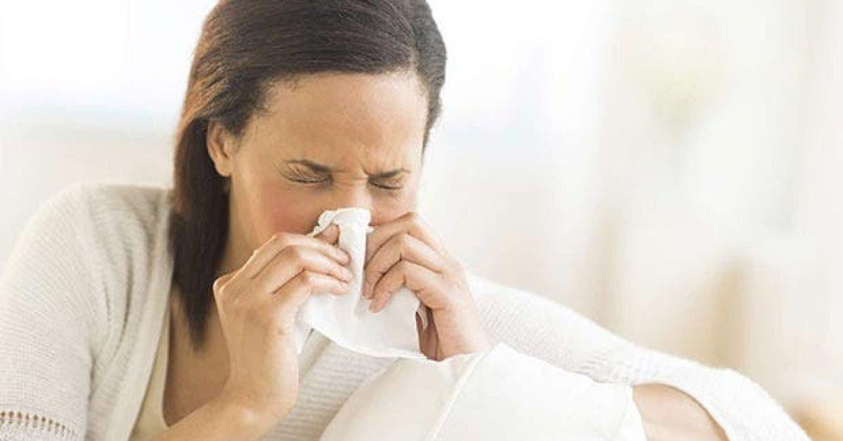 4 Remedes naturels contre le rhume des foins11