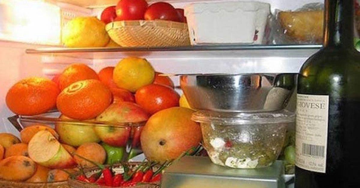 4 aliments quil ne faut jamais mettre au refrigerateur 1