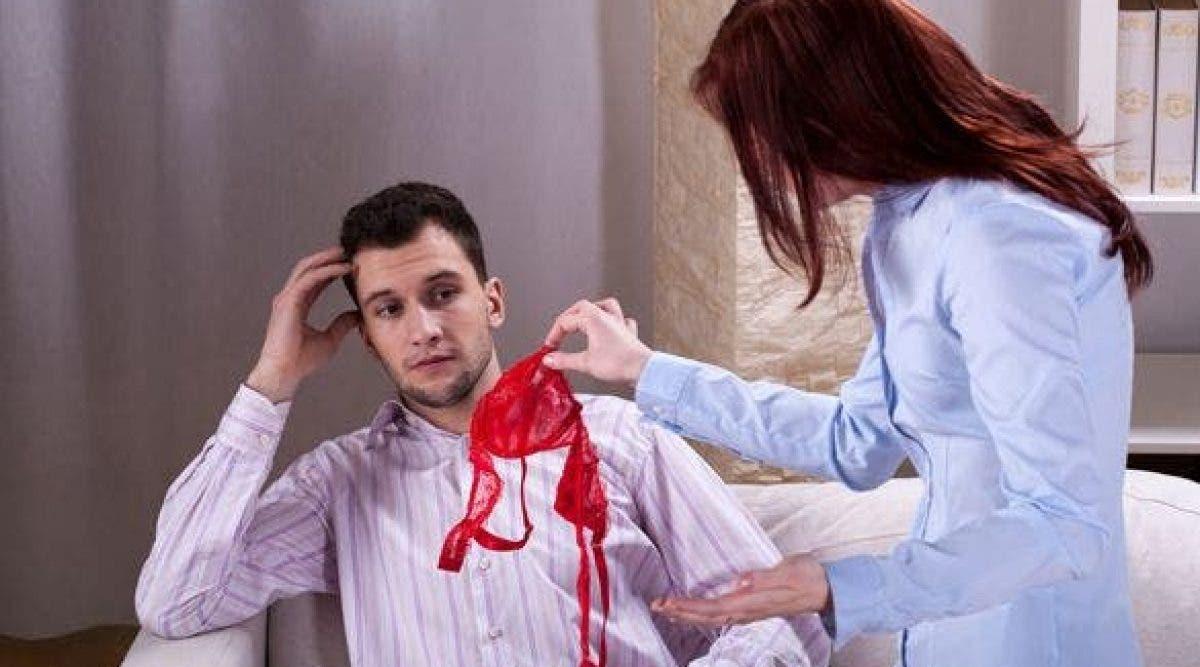 4 astuces pour démasquer un homme infidèle