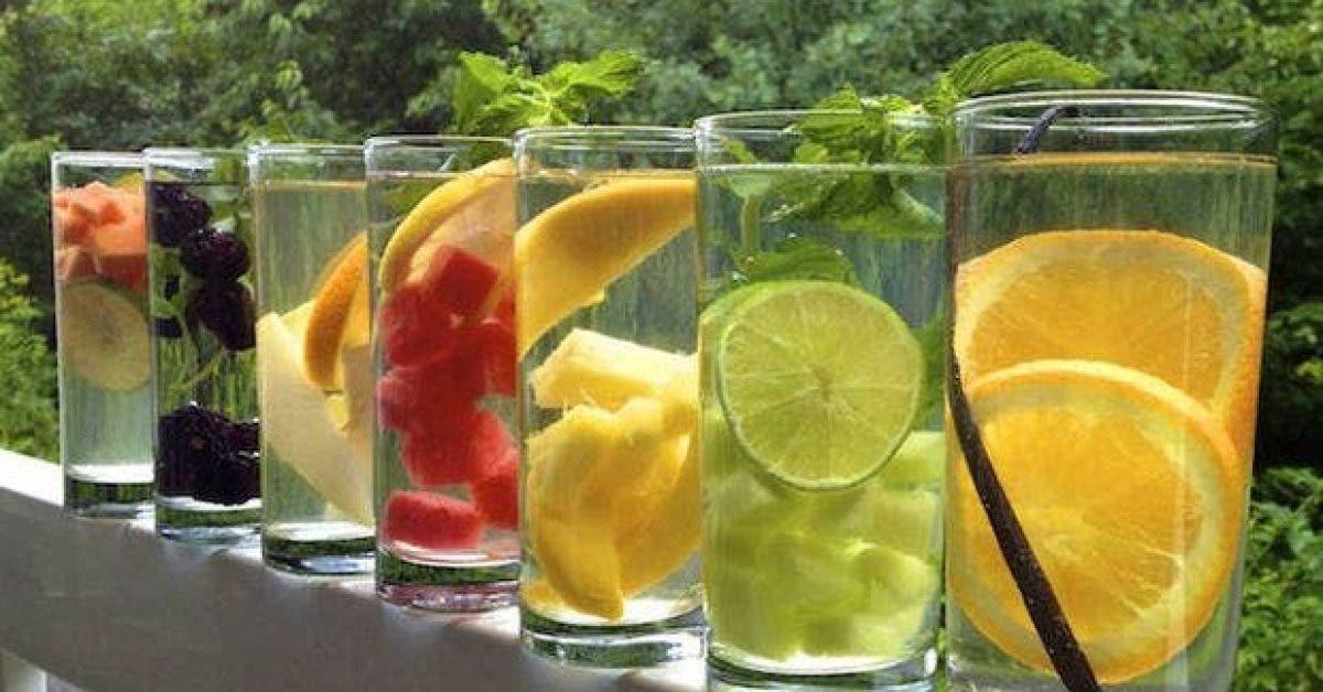 4 boissons qui vous eloigner des maladies 1