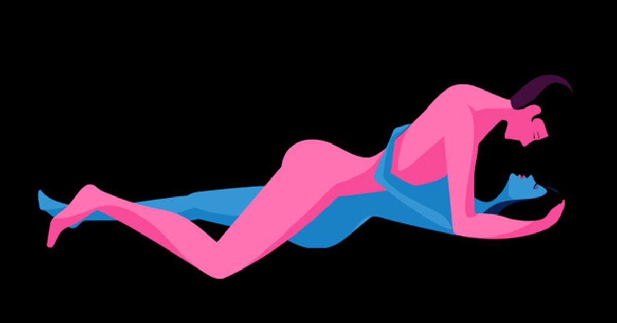 4 choses que votre partenaire veut secrètement que vous fassiez au lit