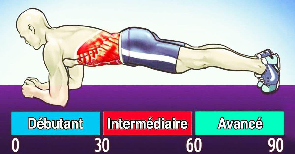 eliminer la graisse abdominale sans courir