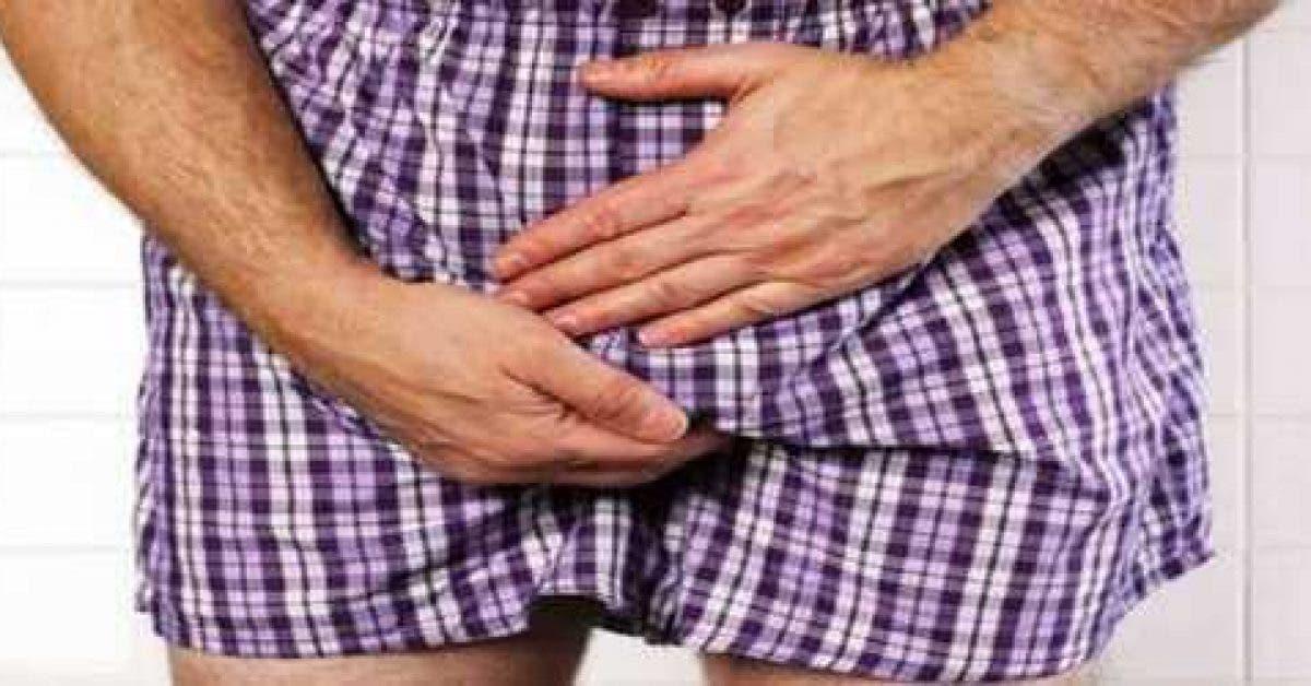 4 symptomes du cancer de la prostate dont les hommes ne parlent 1