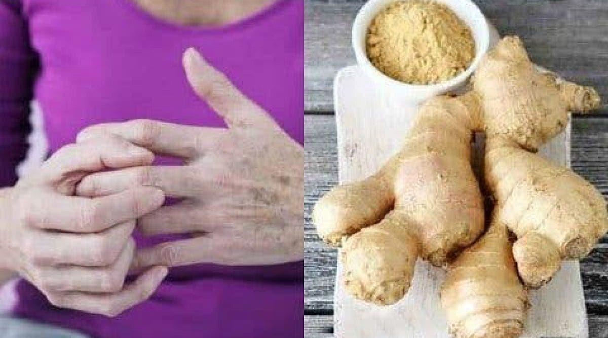 4 types de personnes qui ne devraient jamais consommer du gingembre - Cela met leur santé en danger