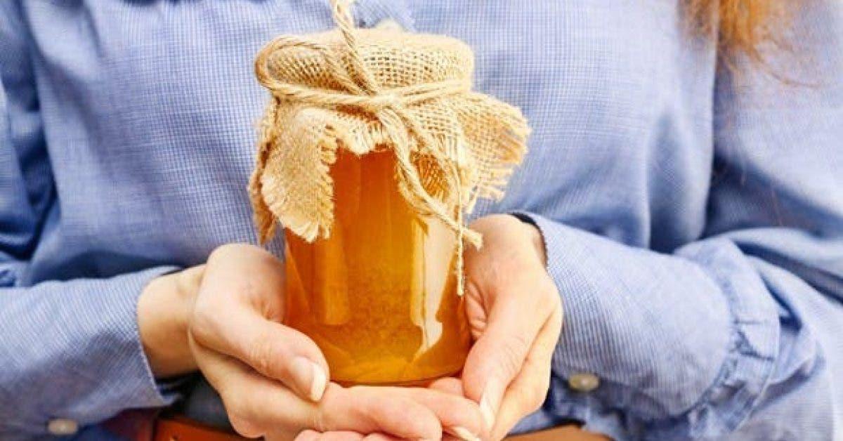 40 utilisations incroyables du miel que vous ne connaissez pas 1