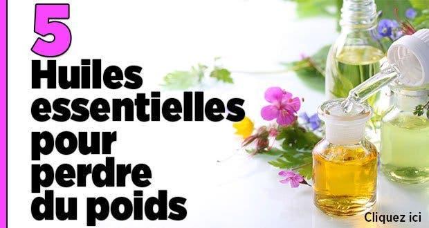 Quelle huile essentielle et cellulite