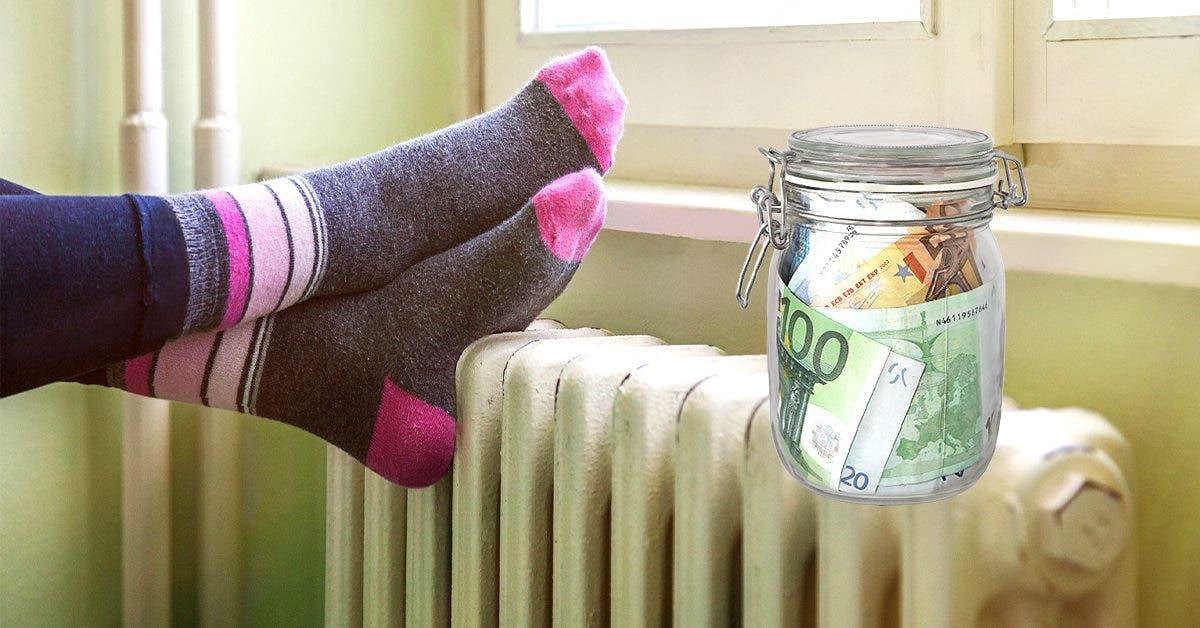 5 astuces pour économiser de l'argent sur vos factures d'hiver