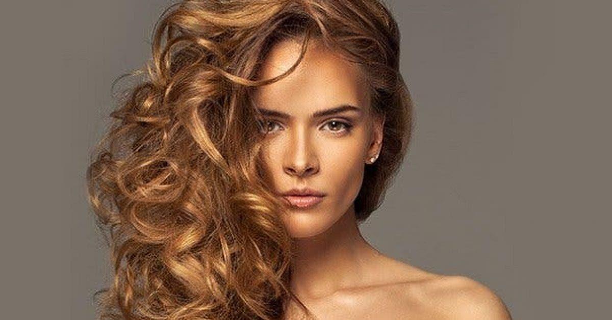 5 astuces pour rendre vos cheveux brillants instantanement11