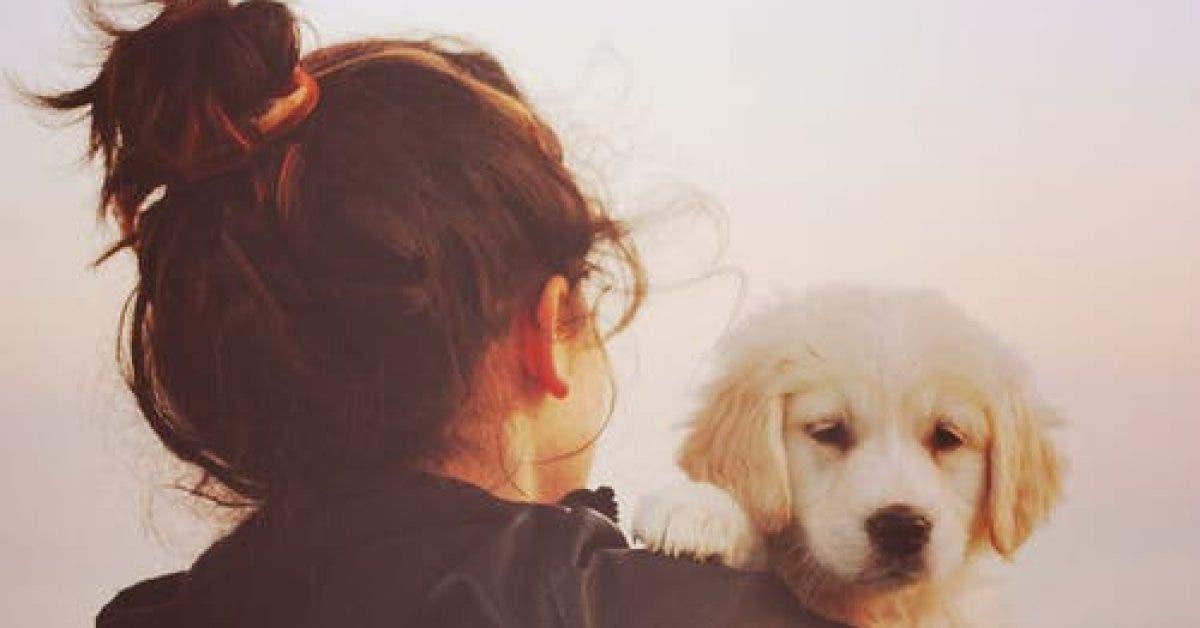5 bienfaits a avoir un animal de compagnie sur votre sante 1