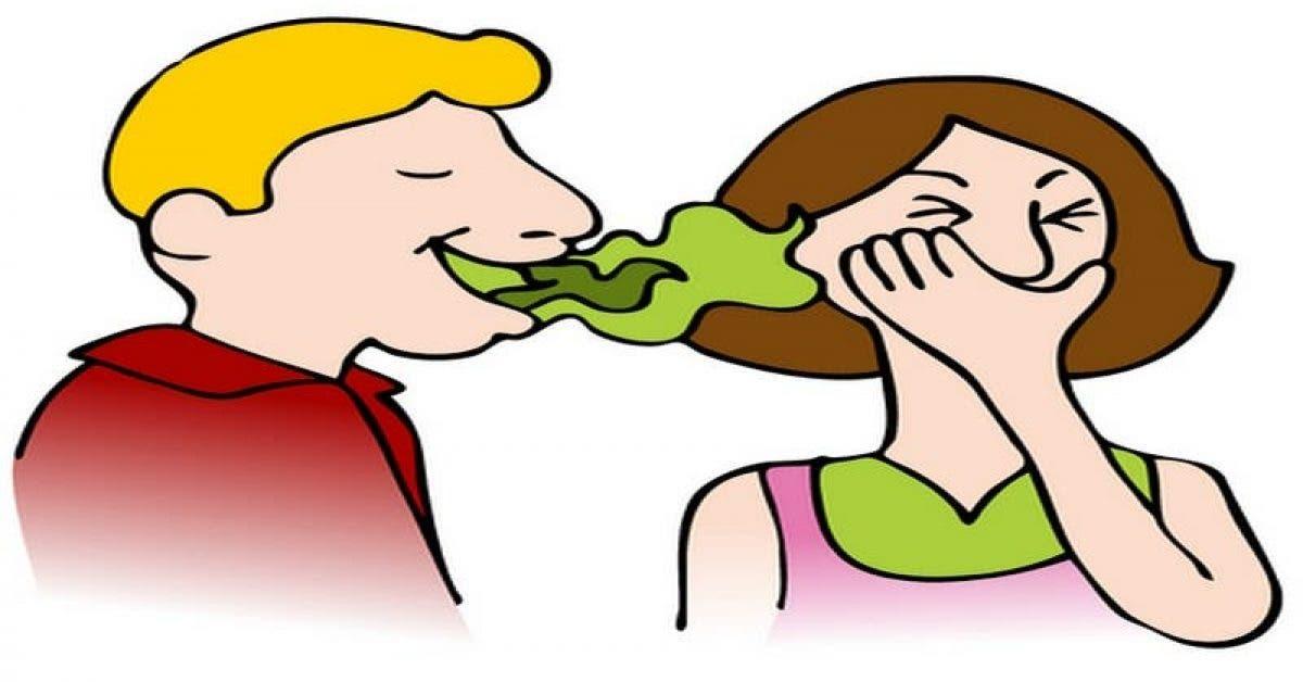 5 causes etonnantes de la mauvaise haleine et comment y remedier 1