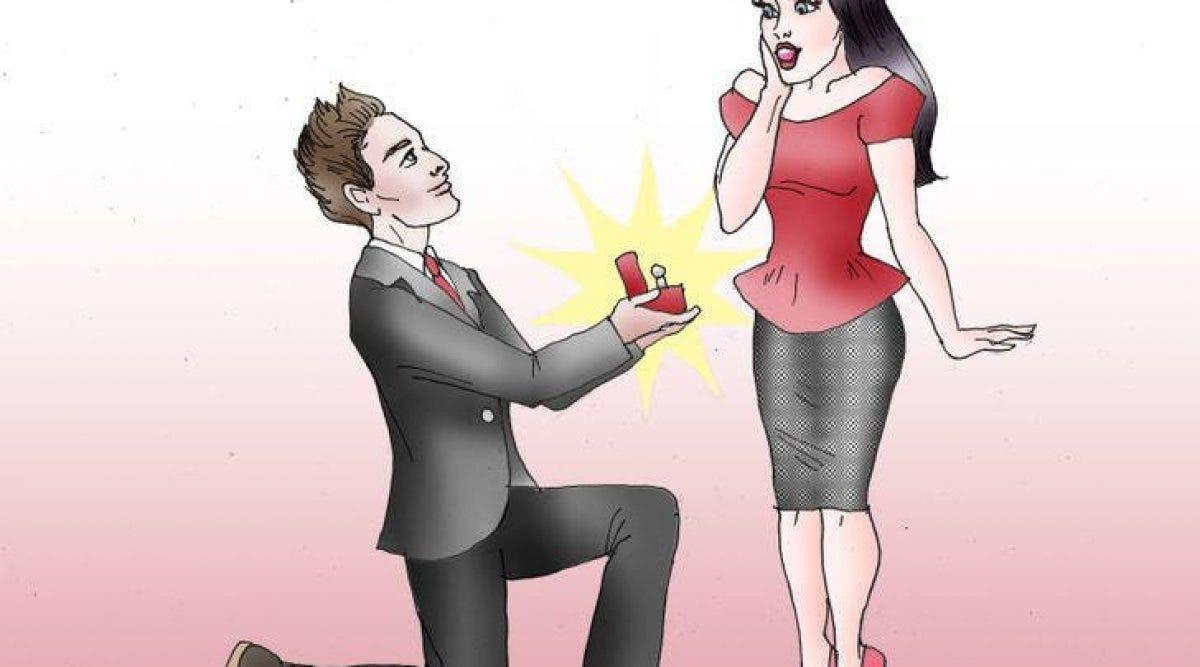 5 choses dont vous devez parler avant de vous marier. La n°2 est oublié par la plupart des couples