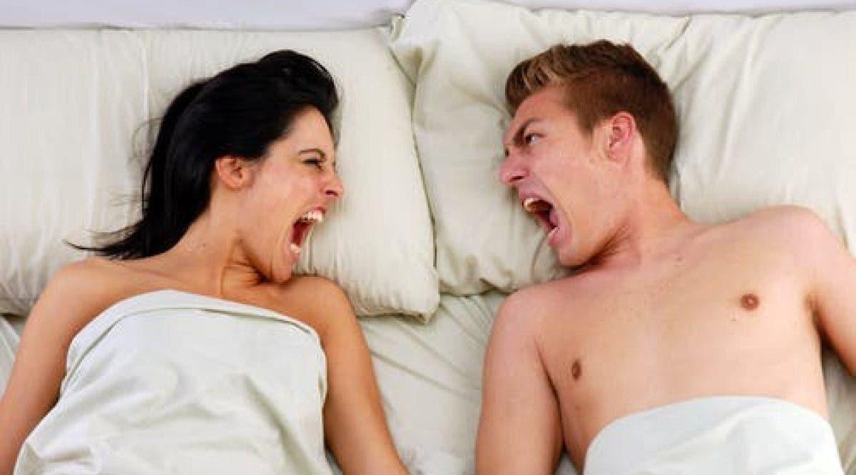 5 choses que les hommes ne veulent jamais voir chez une femme