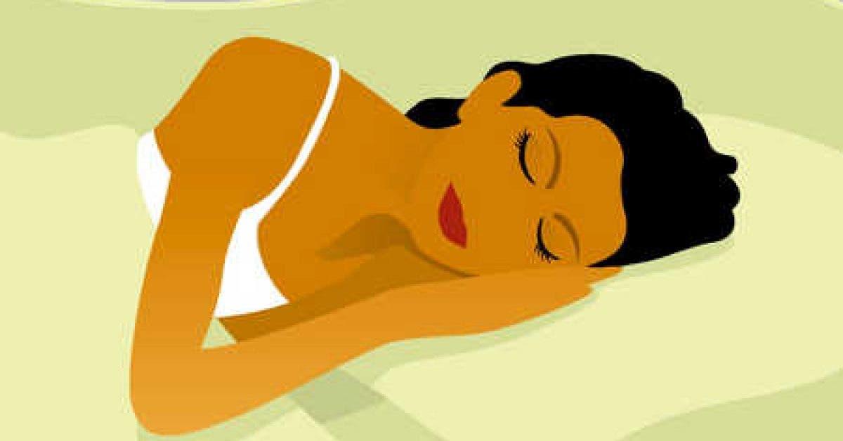 5 choses qui arrive a votre corps lorsque vous faites la sieste 1