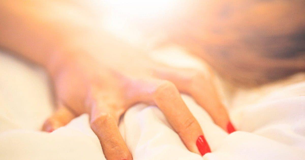 5 erreurs que les couples font pendant l'amour