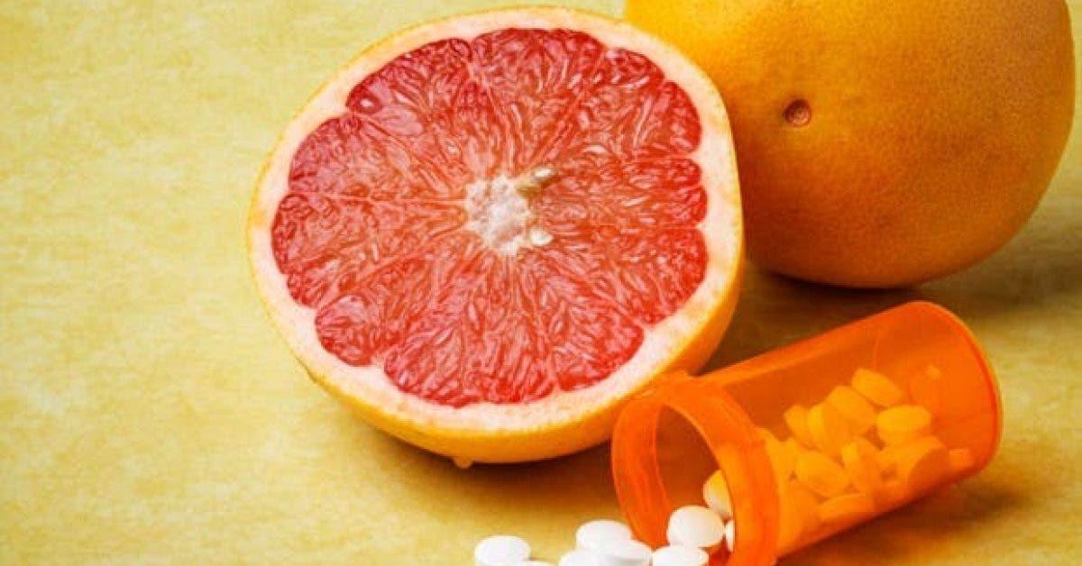 5 interactions medicament aliment dangereuses 1