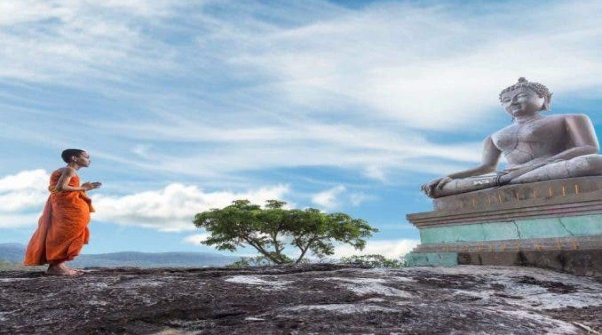 5 leçons de vie Bouddhiste qui peuvent faire de vous une meilleure personne