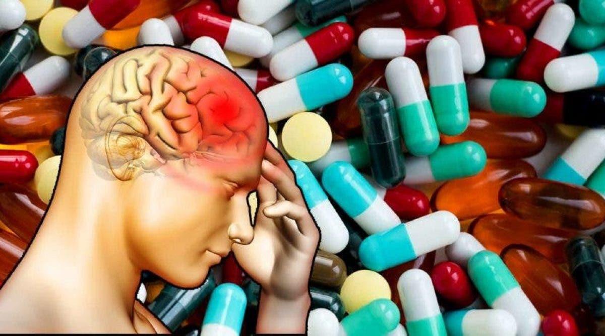 5 médicaments populaires qui vous tuent à petit feu