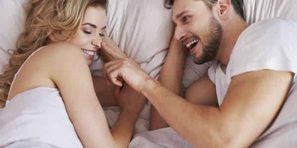 5 positions dont les femmes ont secrètement envie