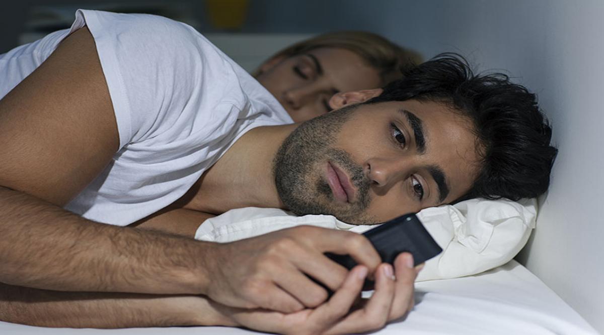 5 preuves que votre homme couche avec d'autres femmes