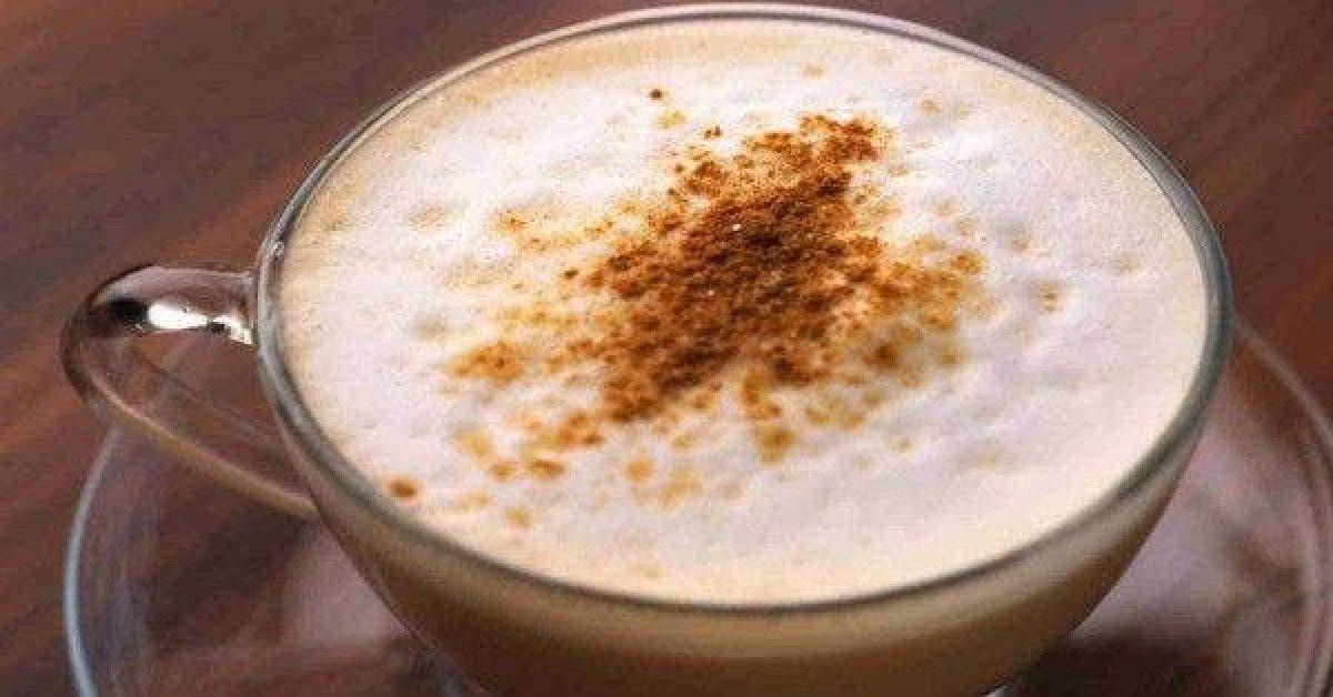 5 raisons dajouter de la cannelle dans votre cafe 1